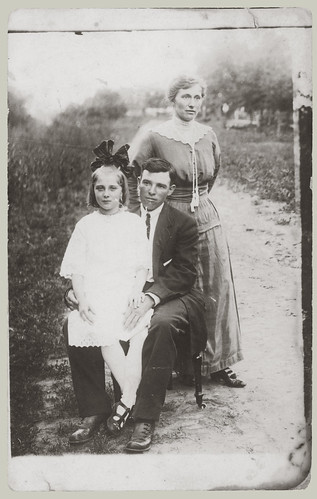 RPPC Family of Three