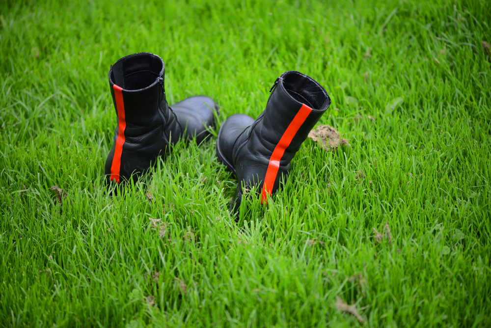 "DIY ""Cycling Boots"""