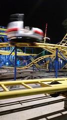 Rockstar Spinner Coaster