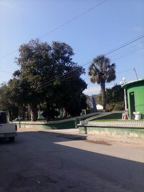 Un día en Atenango Del Río y Copalillo Gro. Con mi papá y un tío