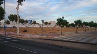 El Ayuntamiento cede unos terrenos a la Archidiócesis para una nueva parroquia entre Las Infantas y La Moneda