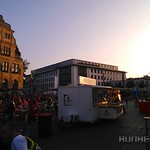 1. CityTrail Recklinghausen 2014