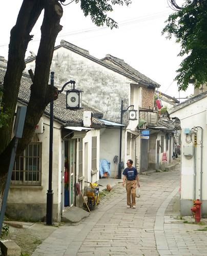 Jiangsu-Suzhou-Colline du Tigre (1)