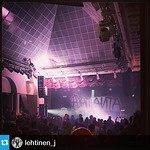 Fennia Salongissa rytinä päällä!  #helsinki #casino   #Repost from @lehtinen_j  ---  #eturivikeikka #apulanta #casinohelsinki #radio #suomipop @radiosuomipop @apulanta
