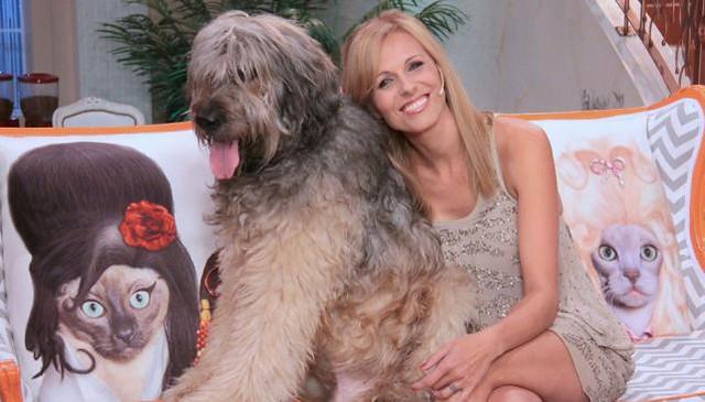 Denise Dumas en Diversión animal