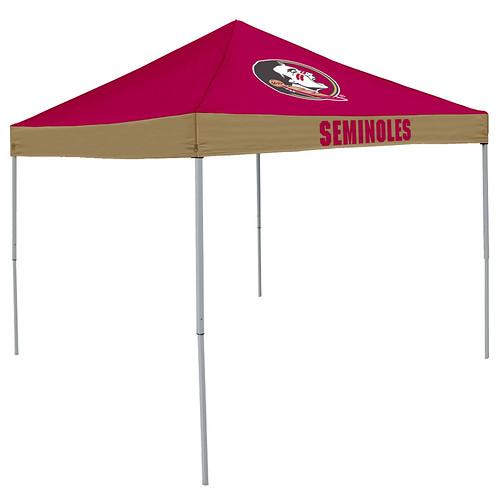 Florida State University FSU Seminoles Economy TailGate Canopy/Tent