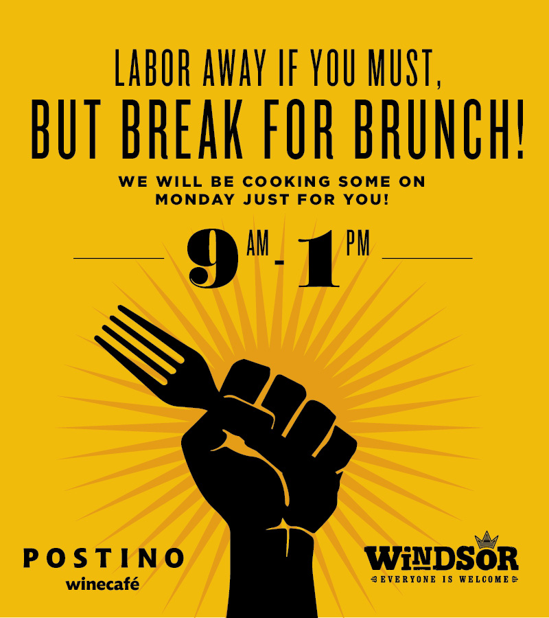 Labor Day Day Brunch FB
