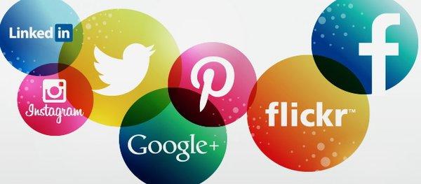 Социальные сети вредны