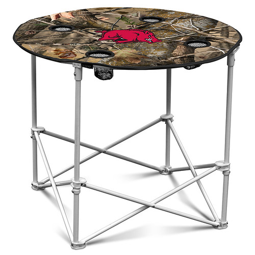 Arkansas Razorbacks Round Table