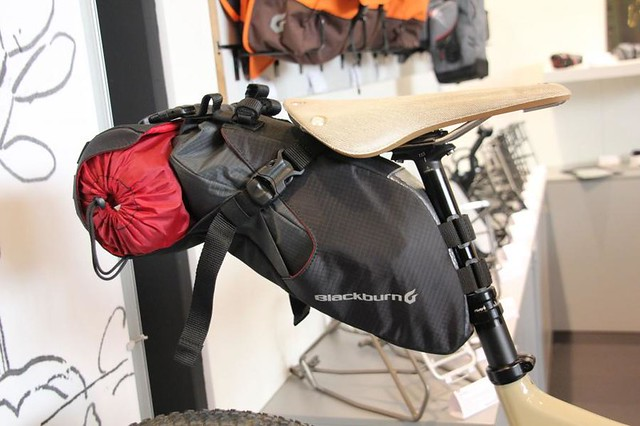 Blackburn saddle bag