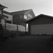 Beach House, Manzanita, Oregon by austin granger