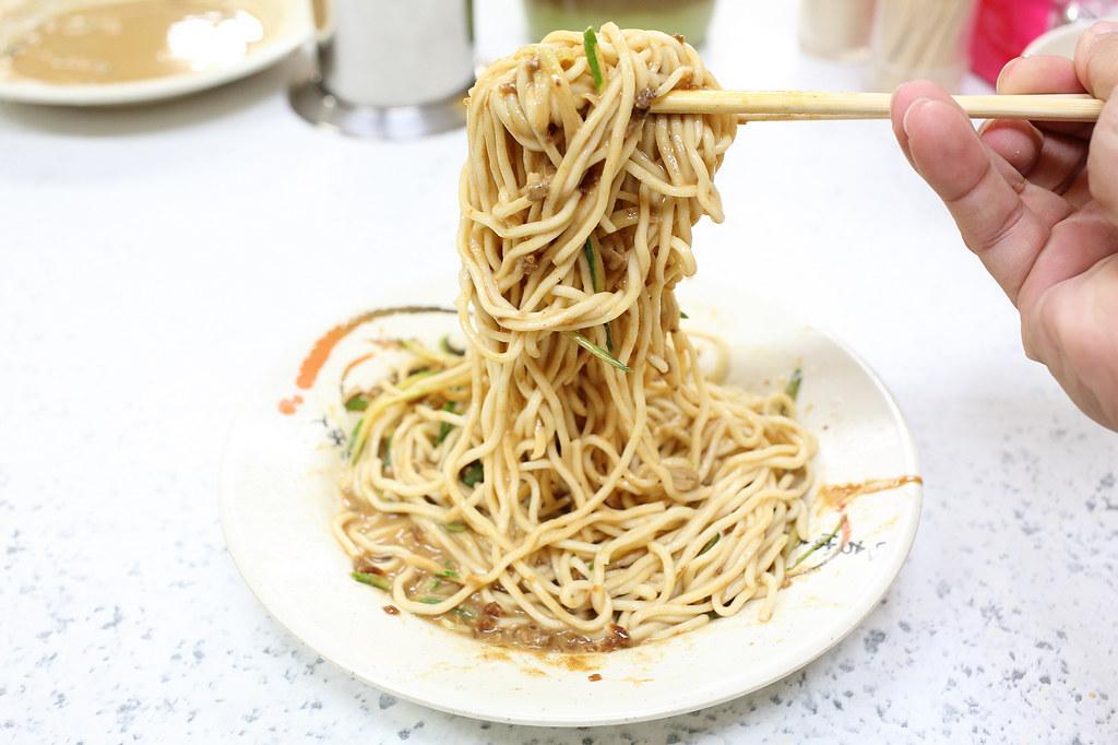 20140919松山-佳味涼麵 (14)