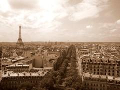 Old or New Paris?