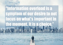 Information Overload by Brian Solis