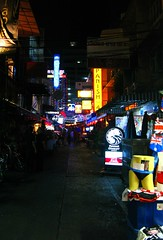 Patpong Night Maket