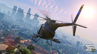 Grand Theft Auto V для PlayStation 4 — дата выхода и детали предзаказа