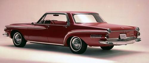1962 Dodge Dart 4-door