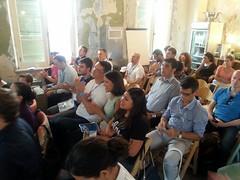 Start Tel Aviv participants