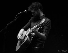 Passenger @ The Wiltern (09/13/14)