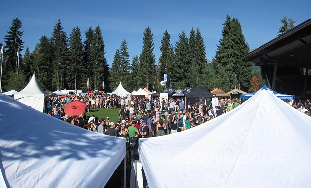 Whistler Village Beer Festival-Main Event-25