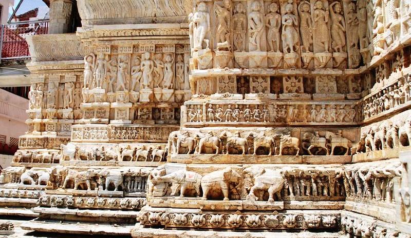 154 Templo en Udaipur (10)