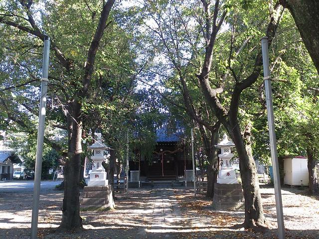 Photo:9月19日の千形神社 By Norisa1