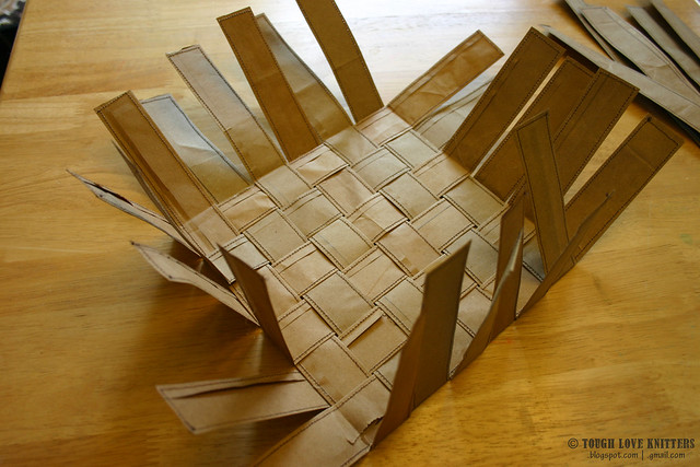 Paper Bag Basket (20)