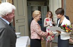 Rune Anderssons stipendium 2014
