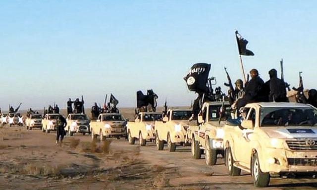 Fique por Dentro! Estado Islâmico