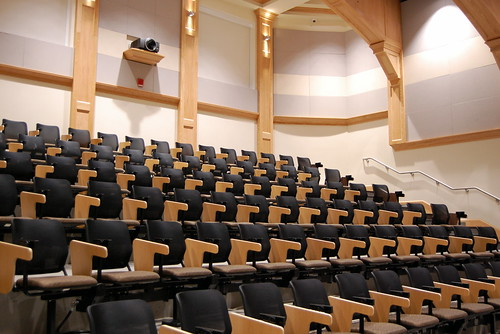 New_FHS_LectureHall