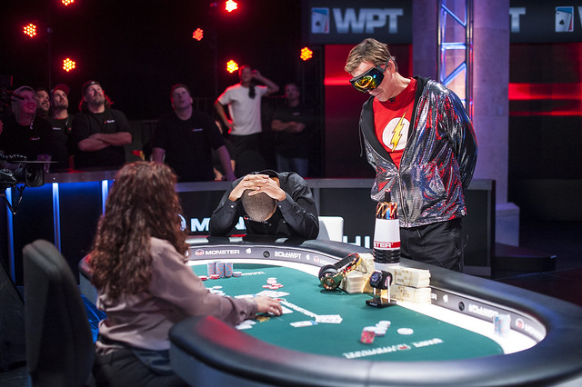 Heads Up_Phil Laak_David Williams