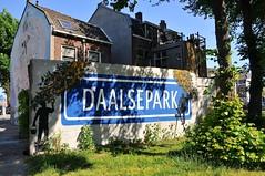 'Daalsepark' Utrecht