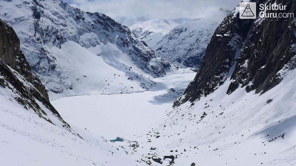 Diechterhorn (day 3, h.r. Swiss Glacier) Urner Alpen Schweiz foto 24