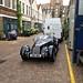 Morgan Cars London by mangopulp2008