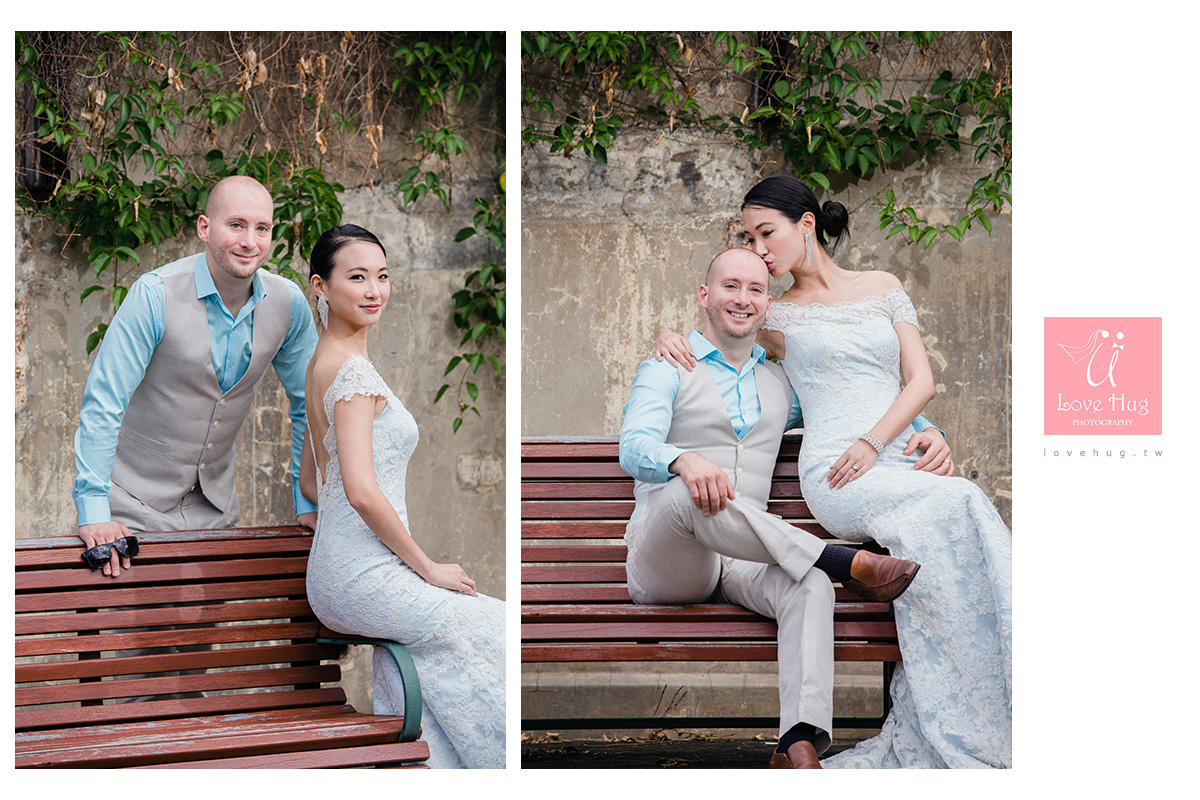 澳洲婚紗,自助婚紗,海外婚紗,自主婚紗,婚紗攝影,婚攝Benson Hsu,weddingphotography,photographer,prewedding,wedding,bride,Overseasweddings,Australiswedding,Brisbaneweddning