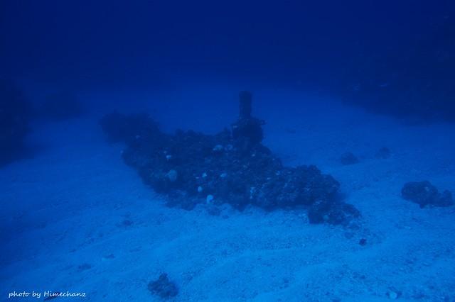 久しぶりに潜水艦♪