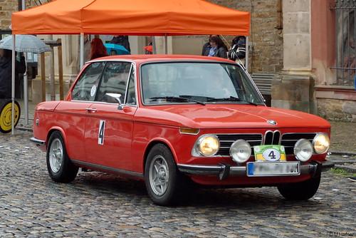 dba- BMW 2002 ti
