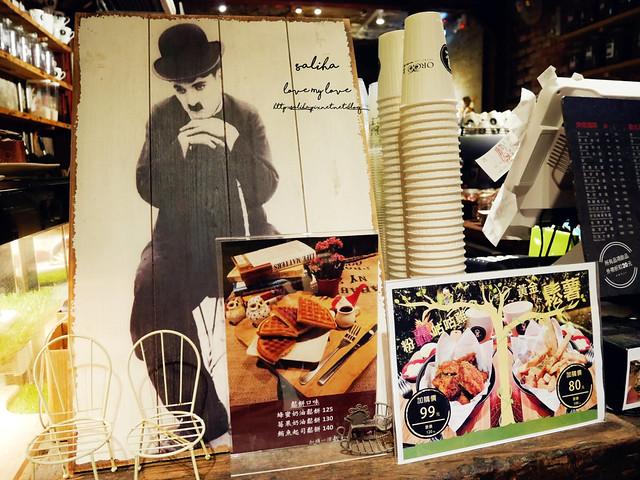 台北車站不限時餐廳咖啡下午茶OROMO Cafe奧蘿茉咖啡 (46)