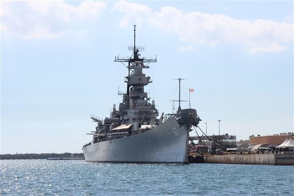 USS Missouri, Pearl Harbor, Canon EOS 600D, Canon EF 28-90mm f/4-5.6 USM