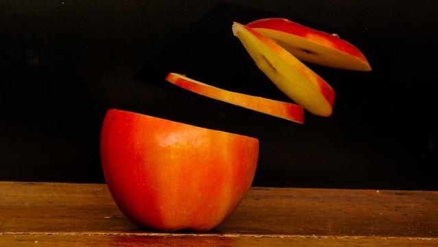 Apple 612