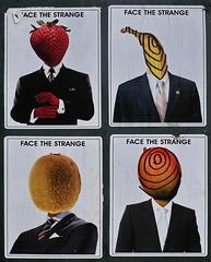 Face the Strange