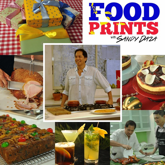 The FoodPrints Christmas Special