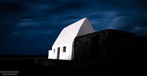 longexposure house building night nikon cloudy jersey channelislands stouen d5100
