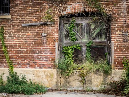 Bishopville Warehouse-001