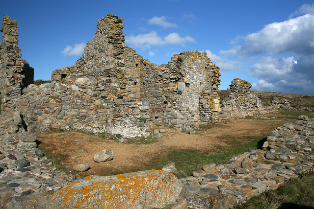 Lihou Priory