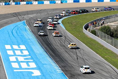 Wolrd Series Jerez 2014