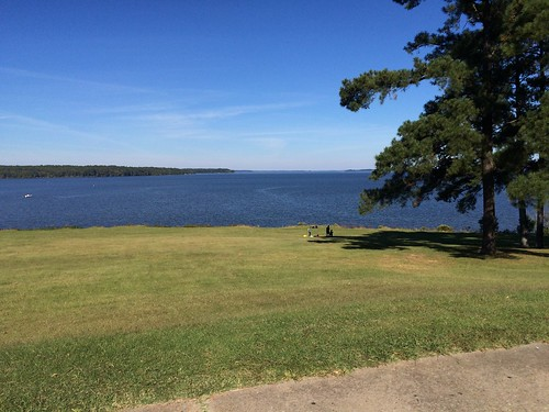 Cycling the Natchez Trace, Day 2