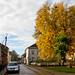 Autumn, Old Town (Gamlebyen) - Fredrikstad