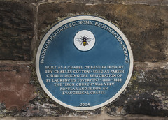 Photo of Blue plaque number 32908
