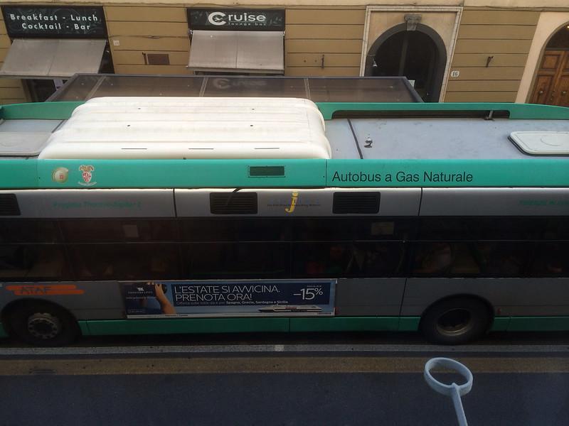 firenze bus